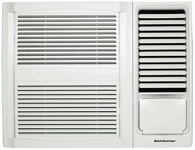 Kelvinator KWH15CME 1.6kW Cooling Only Window