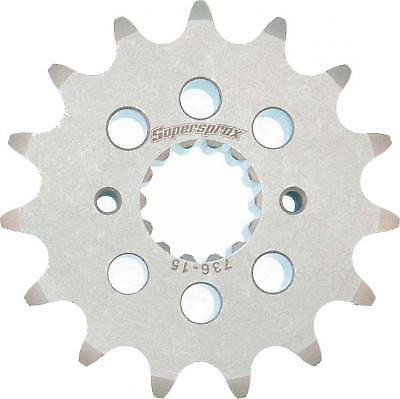 Supersprox Front Sprocket 520 Pitch / 15 Teeth Ducati 800 SCRAMBLER G 2016