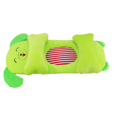 Baby Infant Cot Pillow Preventing Flat Head Neck Syndrome for newborn Girl Boy Q