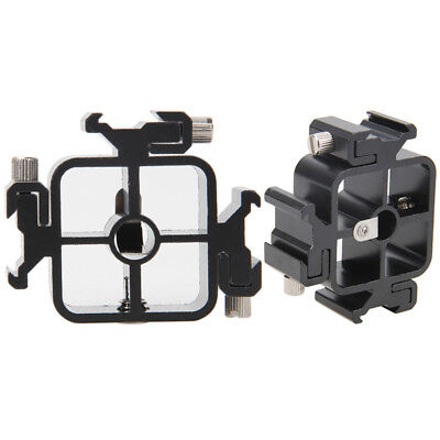Flash Cold Hot Shoe Mount Adapter Screw for Studio Light Stand Tripod Holder LG