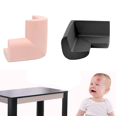 12pcs Corner Cushion Protector Kids Safe Thick Table Edge Guards Baby Protection