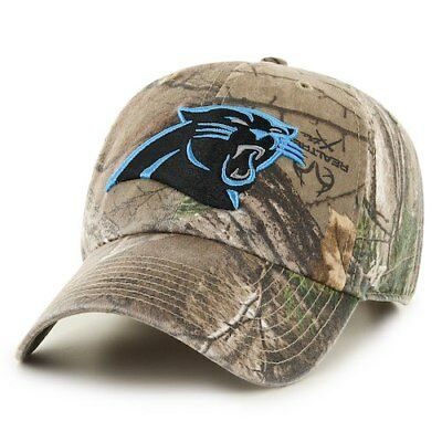f5ad6696ef1 ... wholesale carolina panthers 47 clean up realtree adjustable hat camo  e80f2 aafde