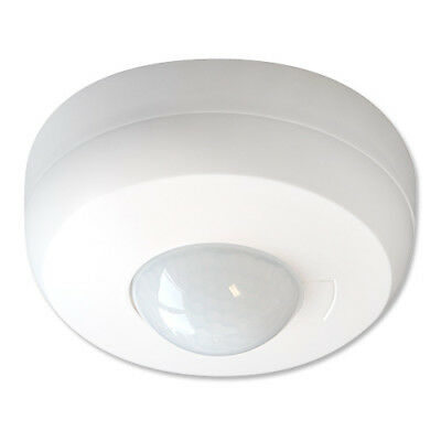 B.E.G Remote Control Capable Ceiling Motion Detector