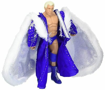 WWE Defining Moments Ric Flair Wrestling Action Figure