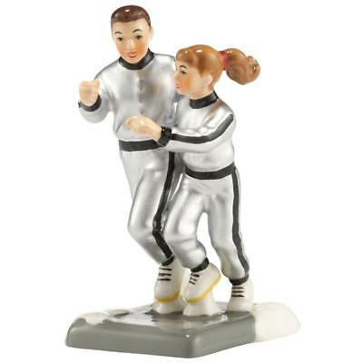 Department 56 (NEW) National Lampoon's Christmas Vacation Todd and Margo