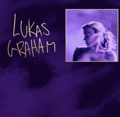 Lukas Graham - 3 (The Purple Album) - Brand New CD