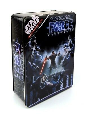 Star Wars - The Force Unleashed - Pocket Model Trading Card Game