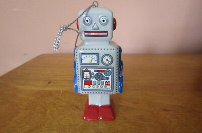 Collectible Limited Edition ROBOT Ornament by Royal Doulton