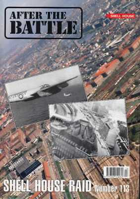 After the Battle Magazine Issue 113 Shell House Raid