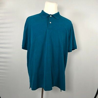 8d2521ae Merona Men Size XXL The Ultimate Polo Shirt Classic Fit Short Sleeve Top -  D83