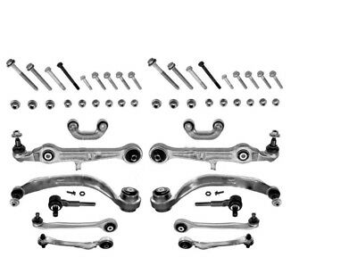 Kit de réparation bras de suspension AUDI A6 C5 MEYLE ! 8E0 498 530