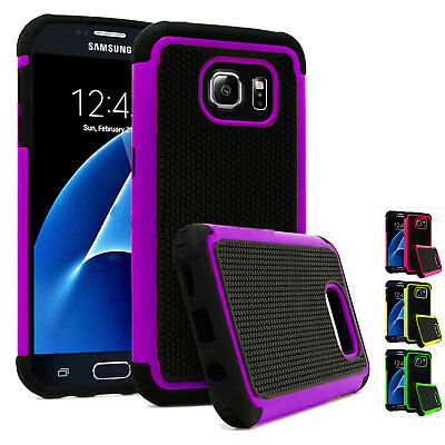 Shockproof Case/Cover For Samsung Galaxy S6/S7 Edge Note 3/4