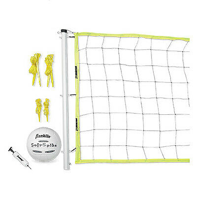 FRANKLIN SPORTS INDUSTRY Advanced Series Volleyball Set 50402