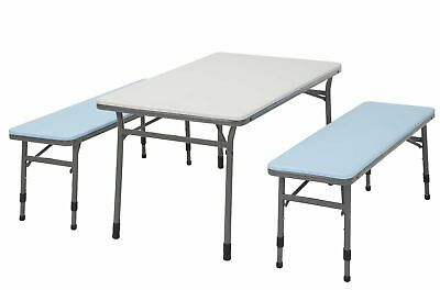 a9de4834ea8 ZOOMIE KIDS ELLISURG Kids 2 Piece Rectangular Table and Chair Set ...