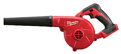 MILWAUKEE ELEC TOOL M18 Compact Blower, Tool Only 0884-20