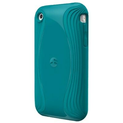 Switcheasy Torrent Blue Funda Protectora para Iphone 3G-3GS