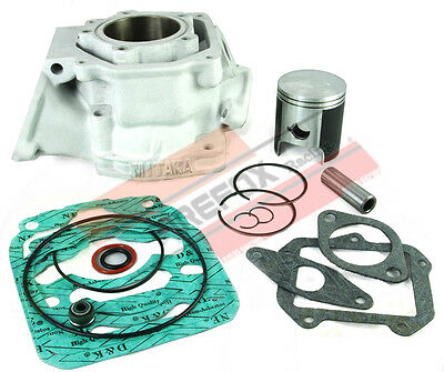 APRILIA AF1/RS125 RS 125 BARIL ET Piston kit ROTAX 123 1988 - 1996
