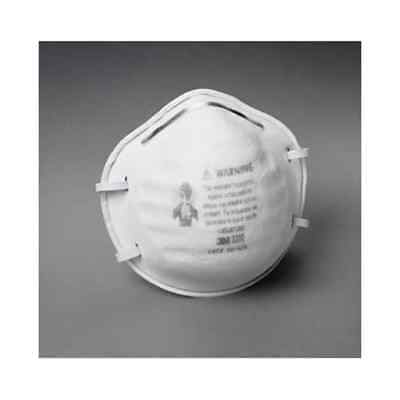 3M 8200 N95 Particulate Respirator (Box of 20)