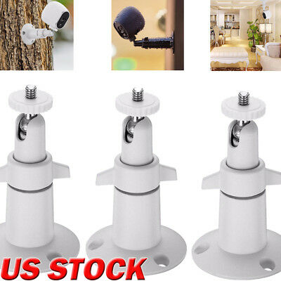 1-pack Security Wall Holder Mount Outdoor/Indoor for Arlo Pro 2/Pro/Arlo Camera