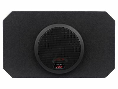 "Alpine 8"" Passive Subwoofer in Ported Sub Box Enclosure For 87-06 Jeep Wrangler"