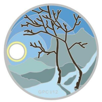 Pathtag Pathtags Geocoin Geocaching  #20707
