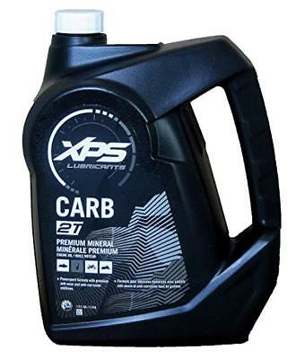 BRP Ski-Doo Can-Am Sea-Doo XPS New OEM 2-Stroke Mineral Oil 1 Gallon, 779120