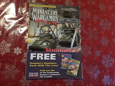 Miniature Wargames May 2010  Issue no.325 80 pages