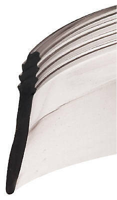 PRIME LINE PRODUCTS Clear Heavy-Duty Shower Door Bottom Seal 194239