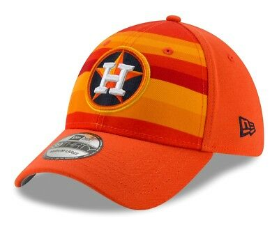 new arrival d83bc fb4b4 ... netherlands houston astros new era mlb 39thirty logo pack alternate flex  fit hat 57411 8c1f9