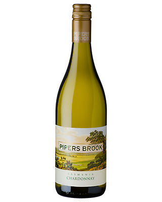 Pipers Brook Chardonnay White Wine Northern Tasmania 750mL case of 6