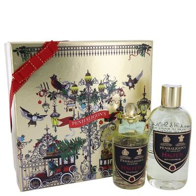Authentic Halfeti  By Penhaligon's Gift Set 3.4 Oz For Women