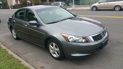 2009 Honda Accord EX-L 21,000 miles! NO RESERVE! Only 21,000 miles, heated leather seats, sunroof, every power option
