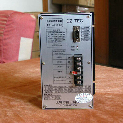 1pc Used tested work 100% DZH3-8A Three-Phase Hybrid Drive