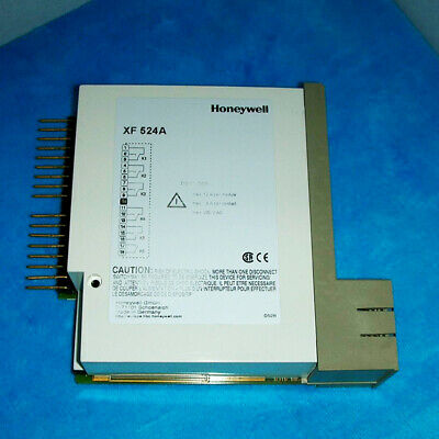 Used tested 1pc work 100% Honeywell XF524A