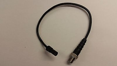 Water Temperature Sensor, For Mychron 3, 4 and 5