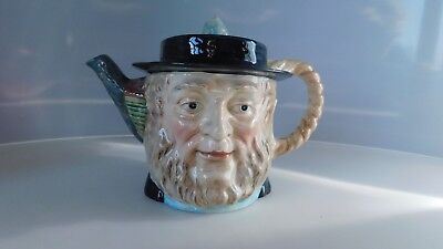 Collectable Beswick Teapot - 'Peggotty' -  1116