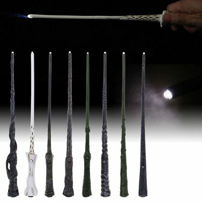 Harry Potter Dumbledore Cosplay Magico Magic Toy Bambini Bacchetta Magic Wand