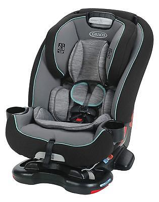 Graco Recline N Ride 3in1 Convertible Car Seat Rear And Forward Facing In Lucas