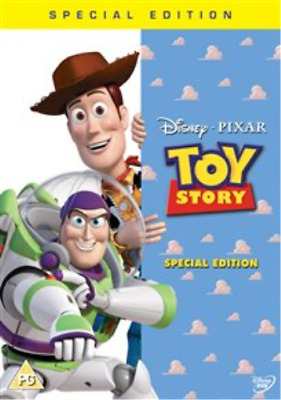 Toy Story DVD NEW