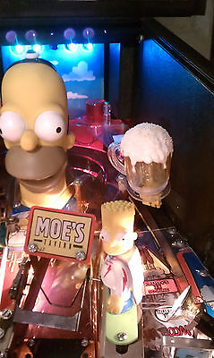 The Simpson Pinball Party - Beer Mug Mod (