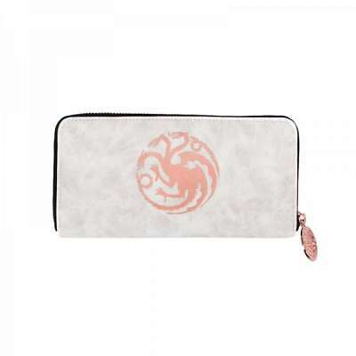 Official Game Of Thrones Khaleesi Wallet Purse New With Tags