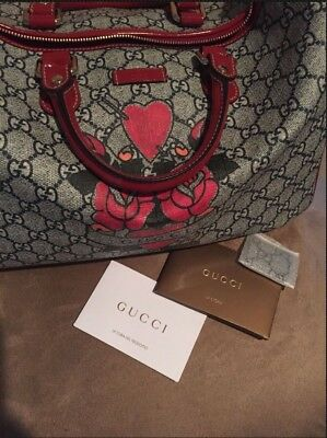 Authentic Pre Owned Gucci Handbag