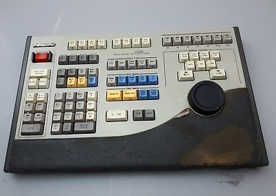 Panasonic Au-A950 Editing Controller Tv Video Mixer | Computer | Bildmischer |