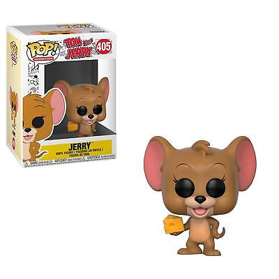Tom And Jerry - Jerry - Funko Pop - Brand New - 32166