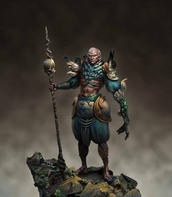 Lei - Keeper of Secrets - Celestial Miniatures - Promo Item - Dark Elf High Elf