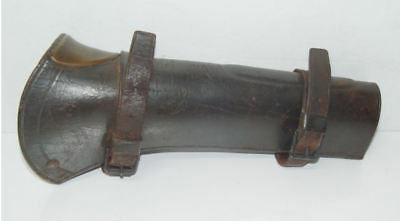 Rock Island US M1885 Cavalry 45-70 Trapdoor Carbine Rifle Leather Scabbard Boot