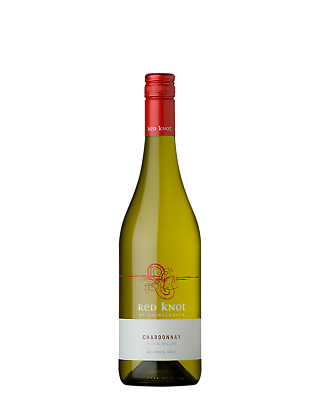 Red Knot Chardonnay White Wine McLaren Vale 750mL case of 6