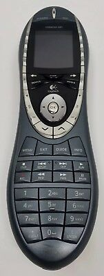 Logitech Harmony 880 Pro Universal Remote Control parts only