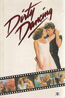Dirty Dancing by berndt schulz Paperback Book The Cheap Fast Free Post