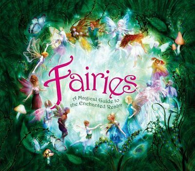 Fairies by Alison Maloney Book The Cheap Fast Free Post